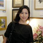 Lina Hu, Ph.D., OMD, L.Ac. photo